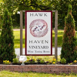 Hawk Haven Vineyard